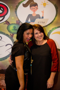 ETTWomen Founders Vanessa Coppes and Lynette Barbieri