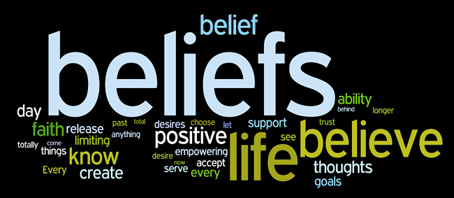 beliefs-wordle