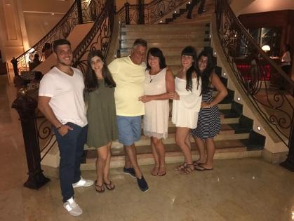 Punta Cana Family