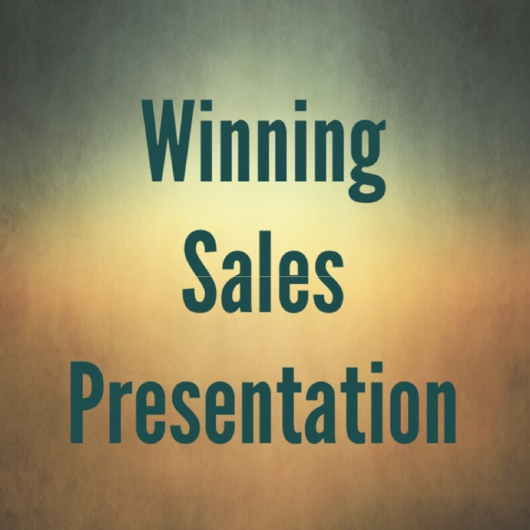 winnin Sales Presentation 2